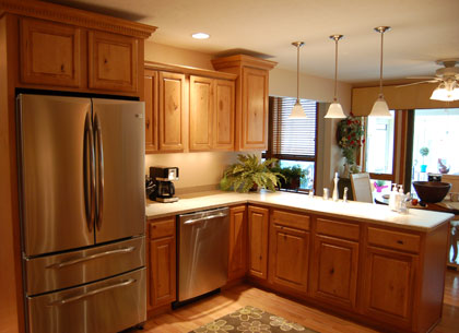 , for a free in-home consultation concerning your new dream kitchen